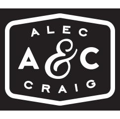Alec & Craig